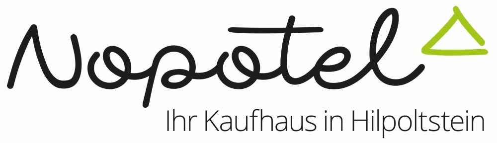 NOPOTEL – Ihr Kaufhaus in Hilpoltstein